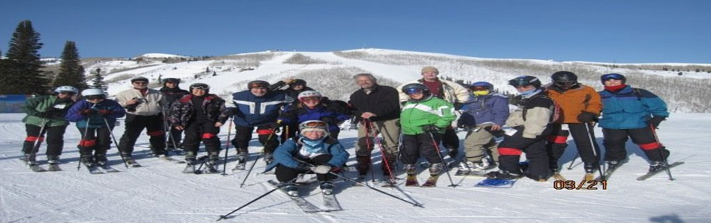 Make Lasting Memories on Lewis Ski Club Trips and at Social Events